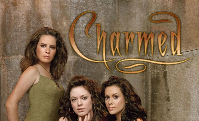 Image result for Charmed original