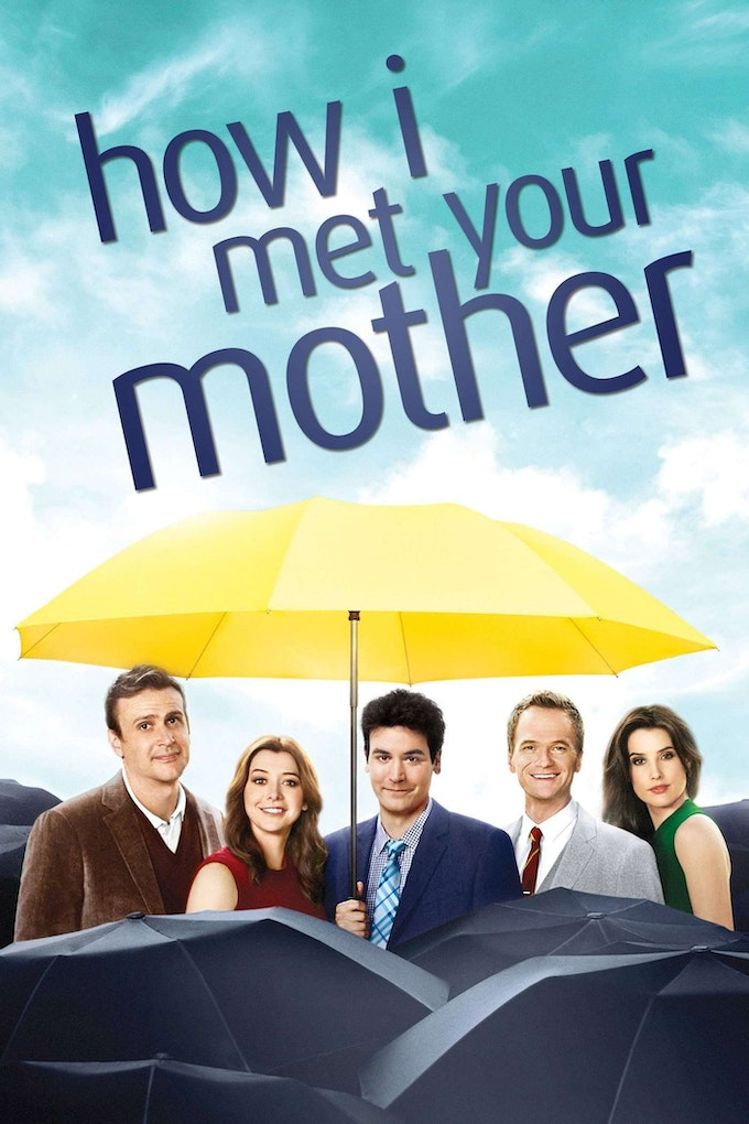 how i met your mother sprüche englisch 50+ Best