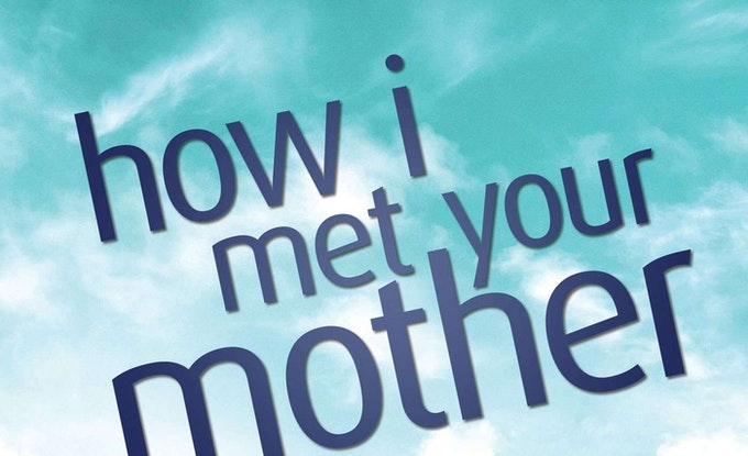 50 Best How I Met Your Mother Quotes Quote Catalog