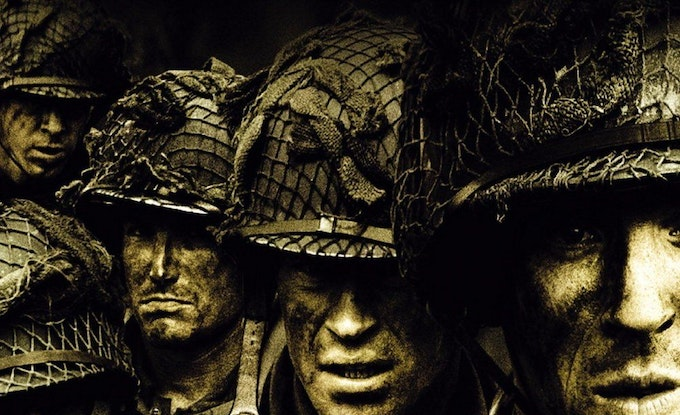 15 Best Band Of Brothers Quotes Quote Catalog