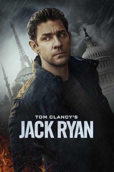 Tom Clancy's  Jack Ryan