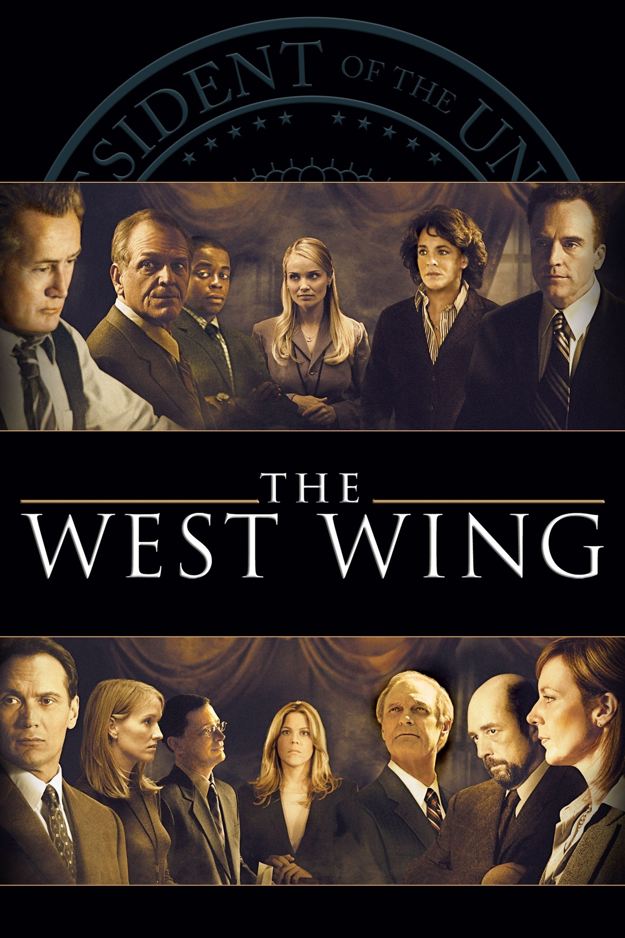 West wing speech on homosexuality and christianity