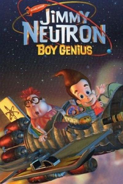 The Adventures of Jimmy Neutron