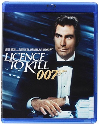 License To Kill (1989) (mgm)