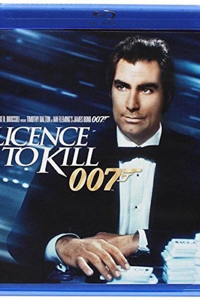 License To Kill (1989) (mgm)