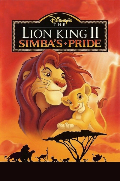 15 Best The Lion King 2 Simbas Pride Quotes Quote