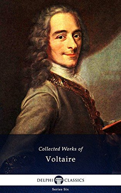 Delphi Collected Works of Voltaire
