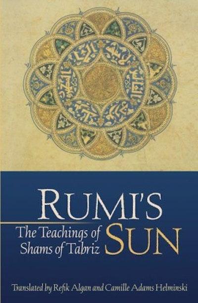 Rumi's Sun