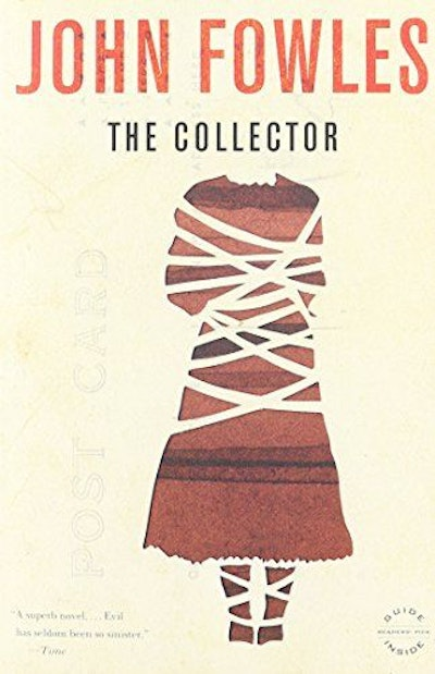 The Collector, Back Bay Books