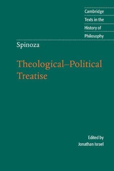 Spinoza: Theological-Political Treatise