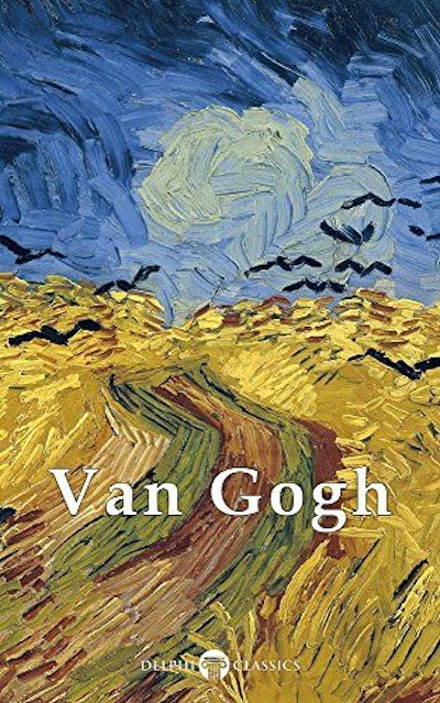 Delphi Complete Works of Vincent van Gogh