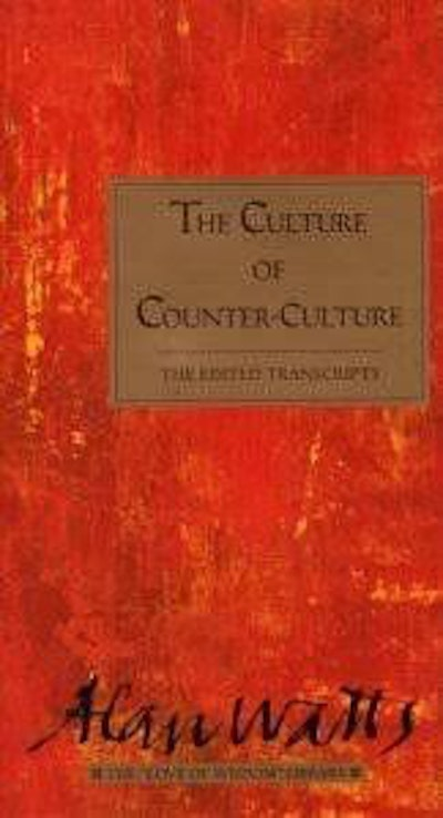 The Culture Of Counter-Culture