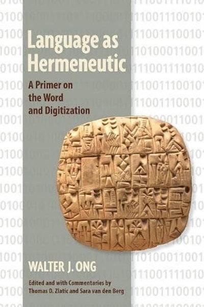 Language as Hermeneutic