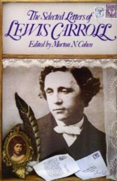 The Selected Letters of Lewis Carroll
