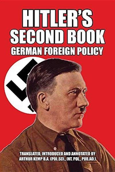 Hitler's Second Book