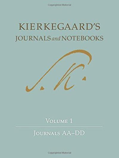 Soren Kierkegaard's Journals and Notebooks, Vol. 1