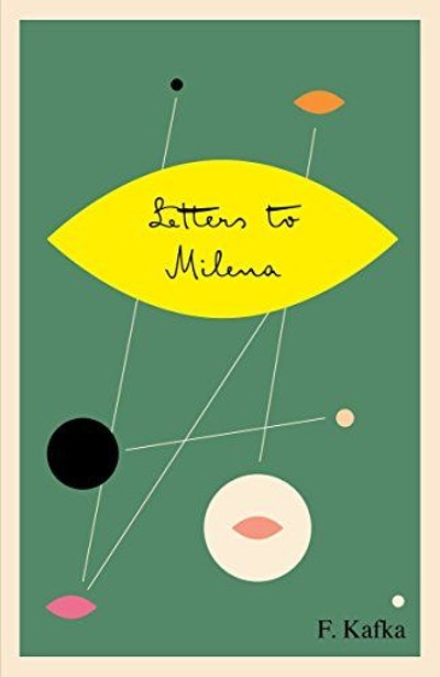 Letters to Milena (The Schocken Kafka Library)
