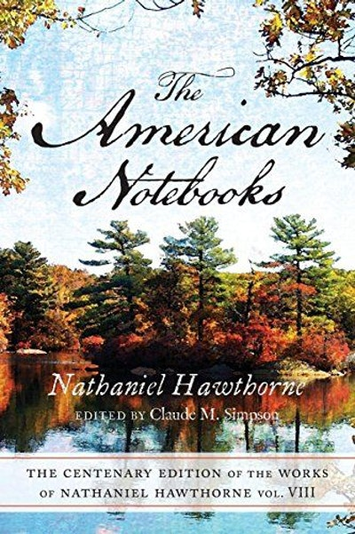 The American Notebooks