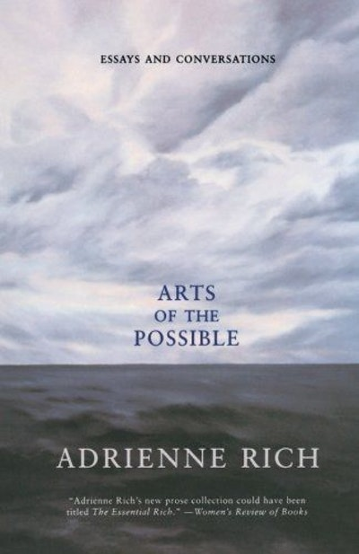 Arts of the Possible