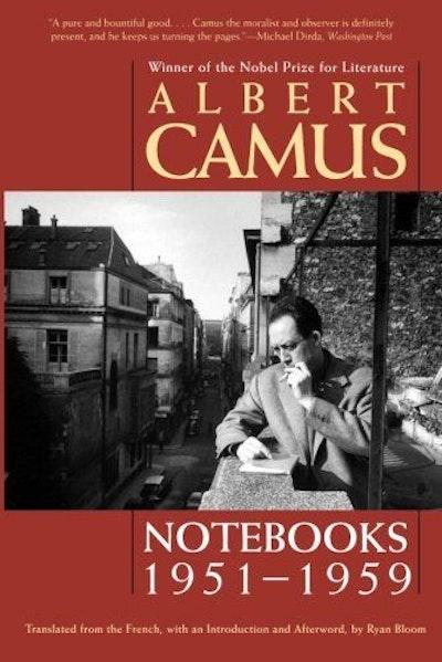 Notebooks: 1951 - 1959
