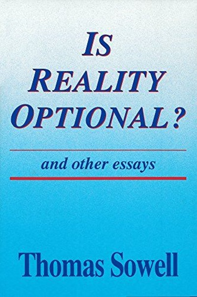 Is Reality Optional?: And Other Essays