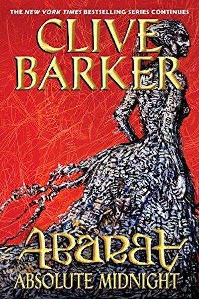 Abarat: Days of Magic, Nights of War