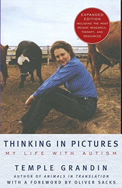 Thinking in Pictures, Expanded Edition