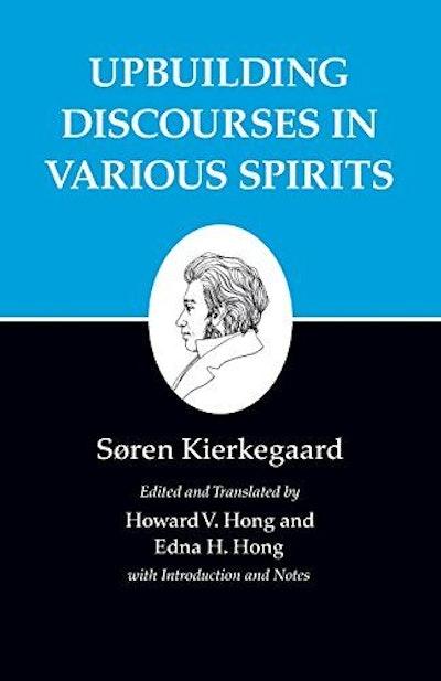 Kierkegaard's Writings, XV, Volume 15
