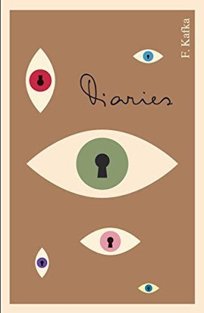 The Diaries of Franz Kafka, 1910-1923
