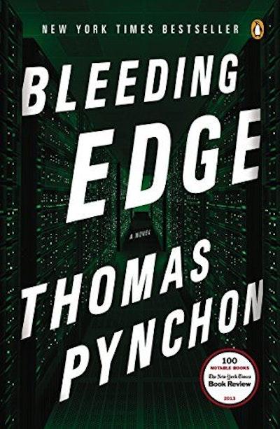 Bleeding Edge: A Novel