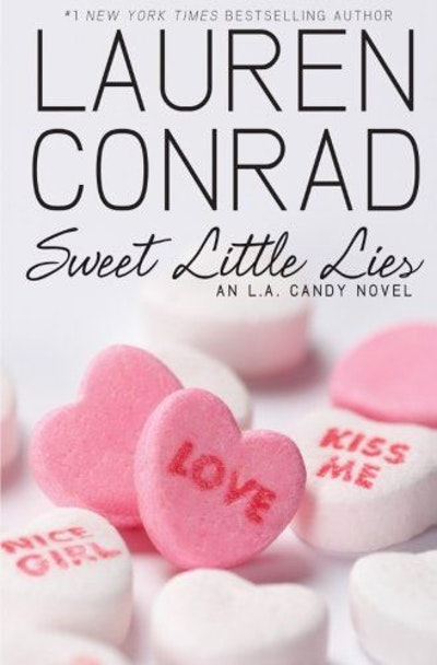 Sweet Little Lies (L.A. Candy)