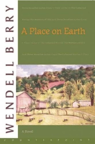 A Place on Earth: A Novel