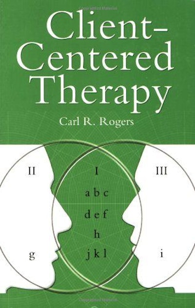 Client-centered therapy