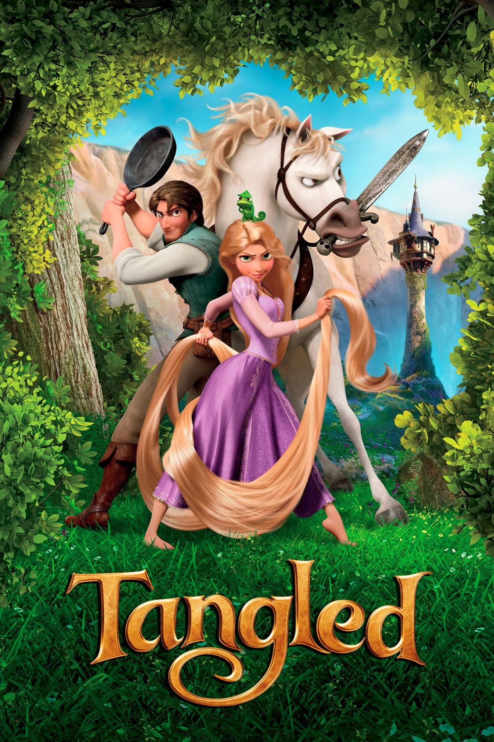 10 Best Tangled Movie Quotes Quote Catalog