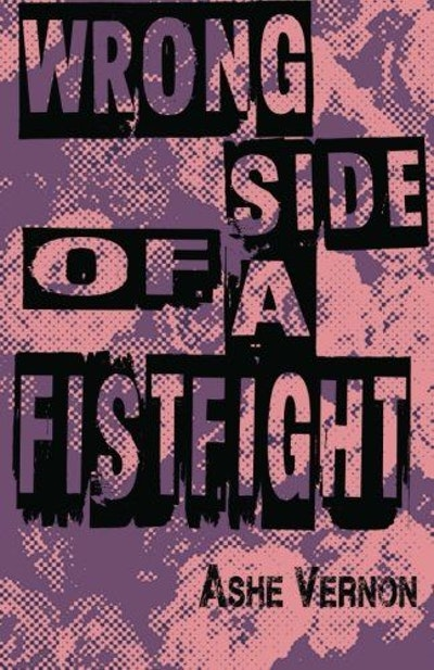 Wrong Side of a Fistfight