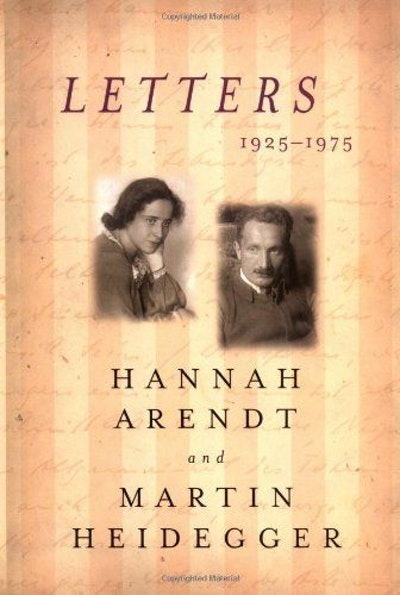 Letters: 1925-1975