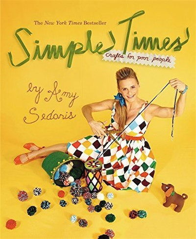 Simple Times: Crafts for Poor People