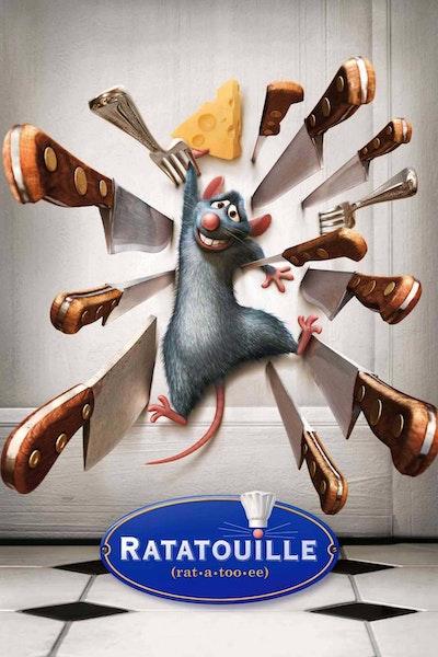 Ratatouill