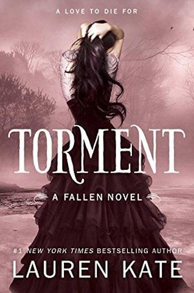 Torment (Fallen, Book 2)