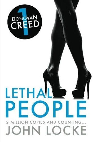 Lethal People: a Donovan Creed Novel