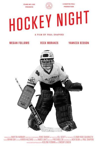 Hockey Night