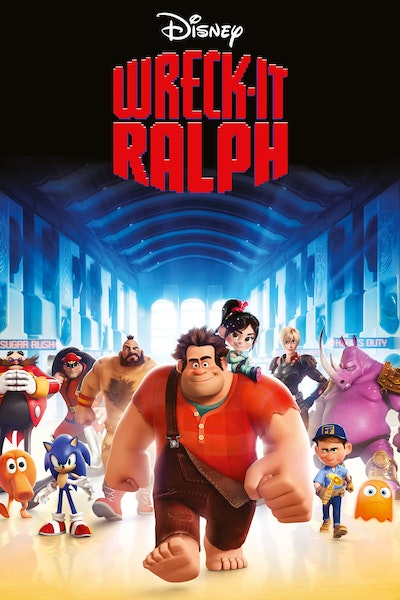 15 Best Wreck It Ralph Quotes Quote Catalog