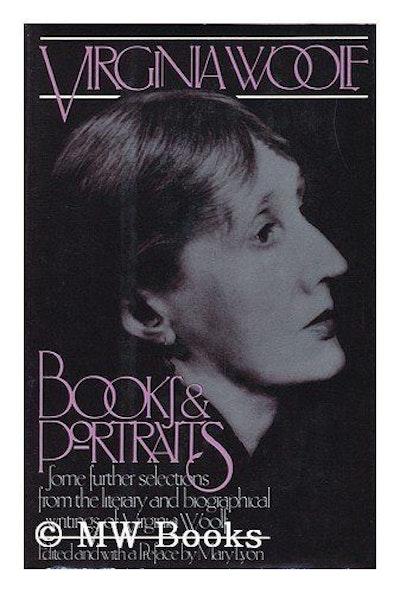 Books and Portraits