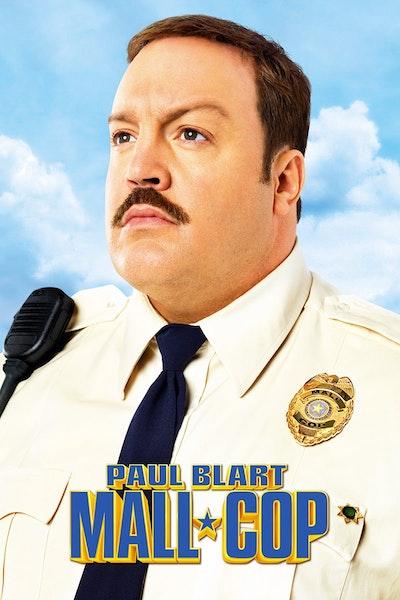 Paul Blart