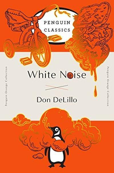White Noise: