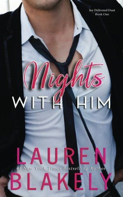 Nights With Him  (Seductive Nights)