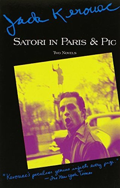 Satori in Paris & Pic