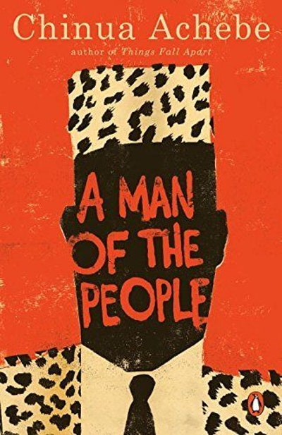 A Man of the People by Chinua Achebe