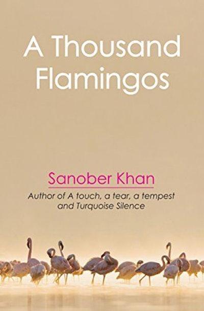 A Thousand Flamingos