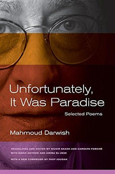 Unfortunately, It Was Paradise